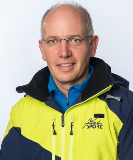 Klaus Bereuter