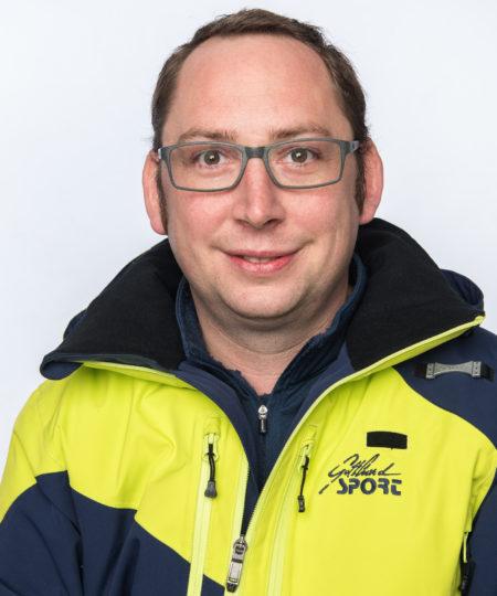 Lukas Schrott