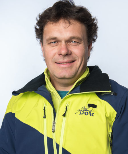 Norbert Schertler
