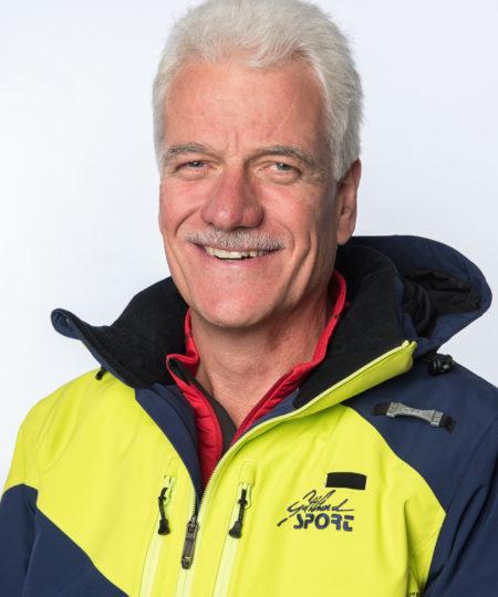 Rainer Madlener