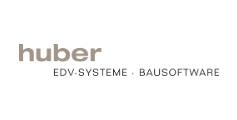 Huber EDV 09