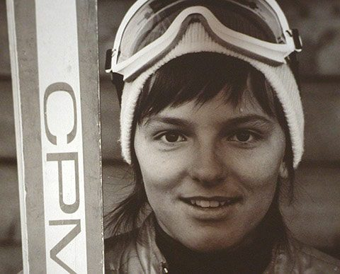 Edith Peter